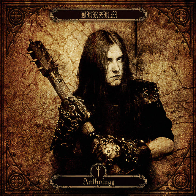 Burzum - Anthology (CD)