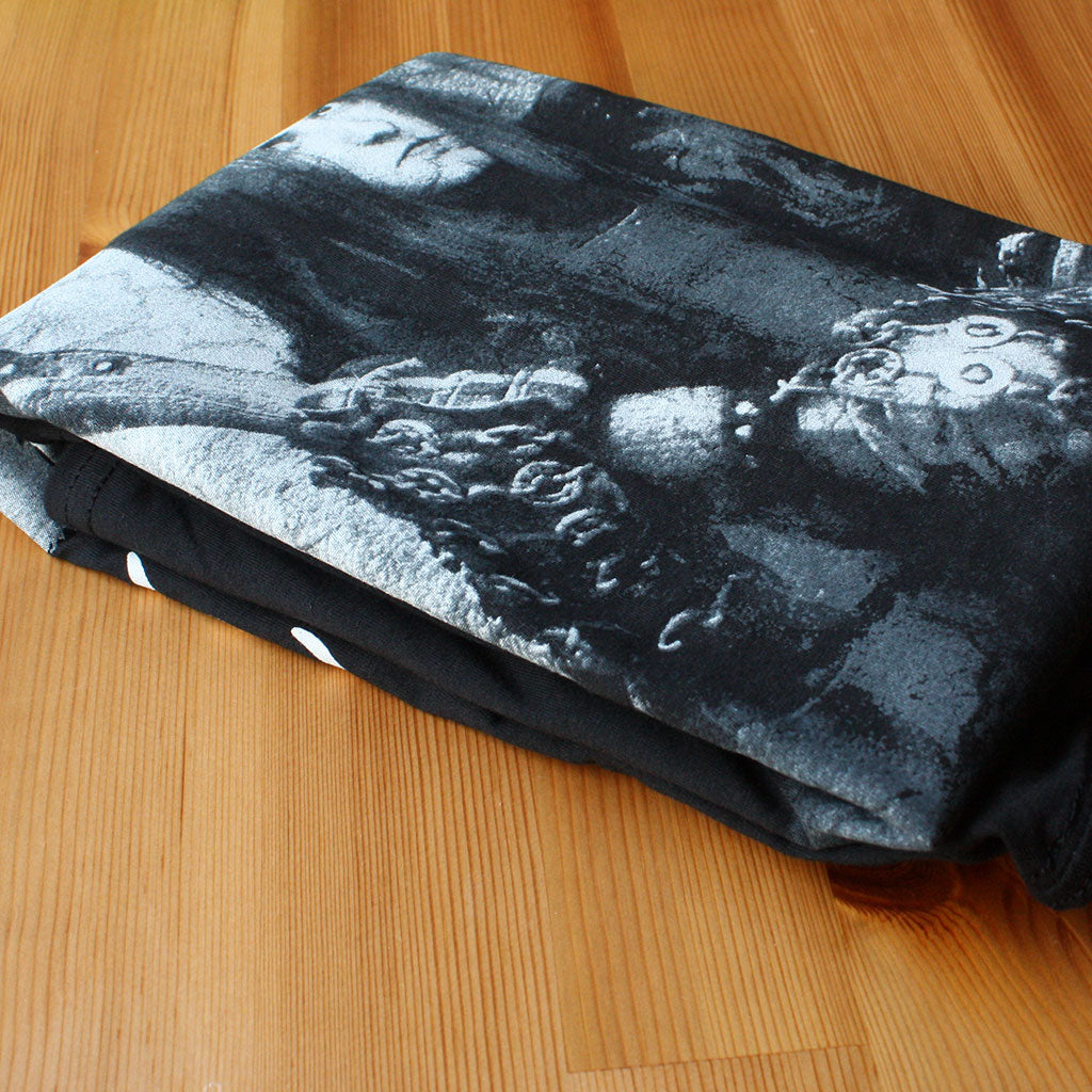 Burzum - Anthology (Long Sleeve T-Shirt)