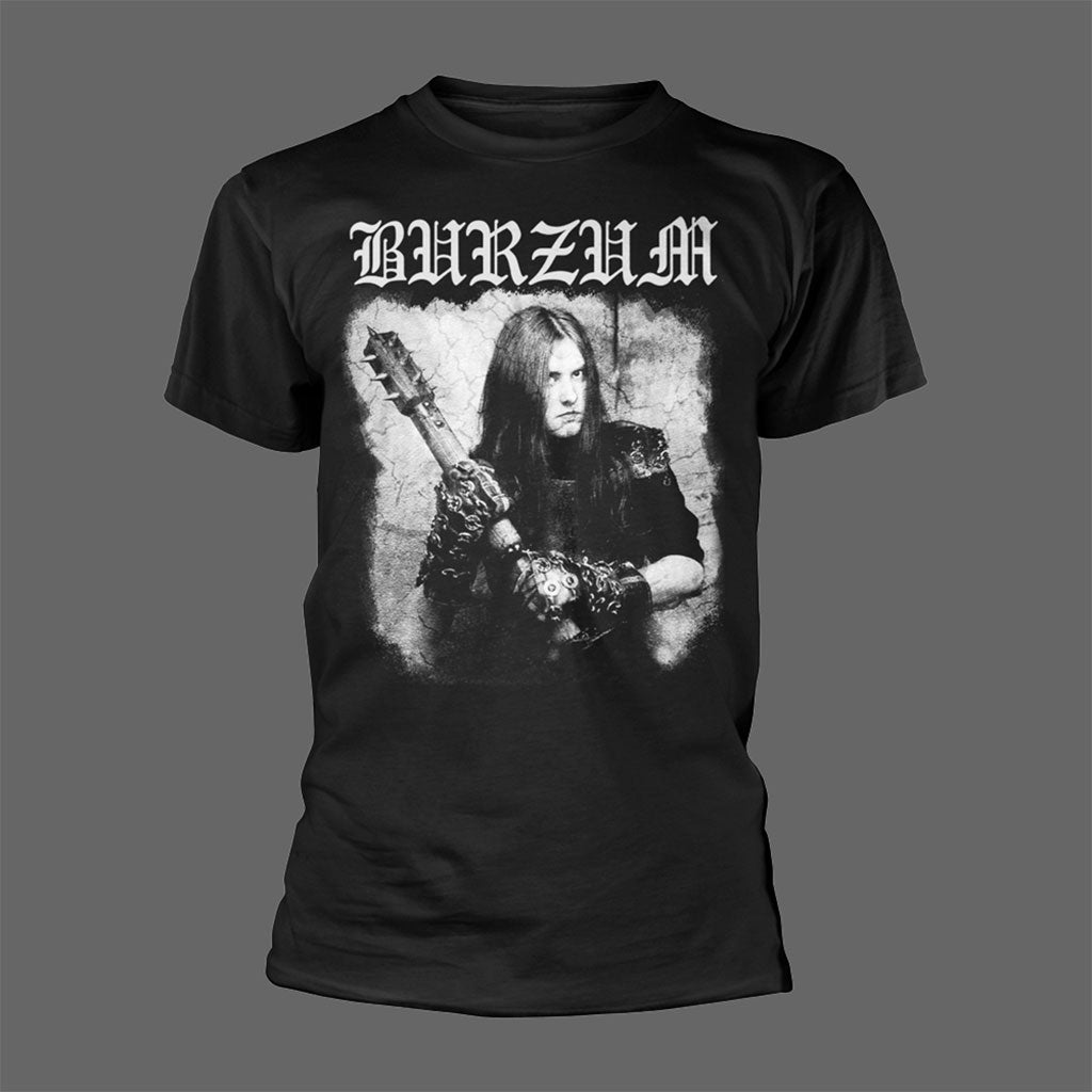 Burzum - Anthology (T-Shirt)