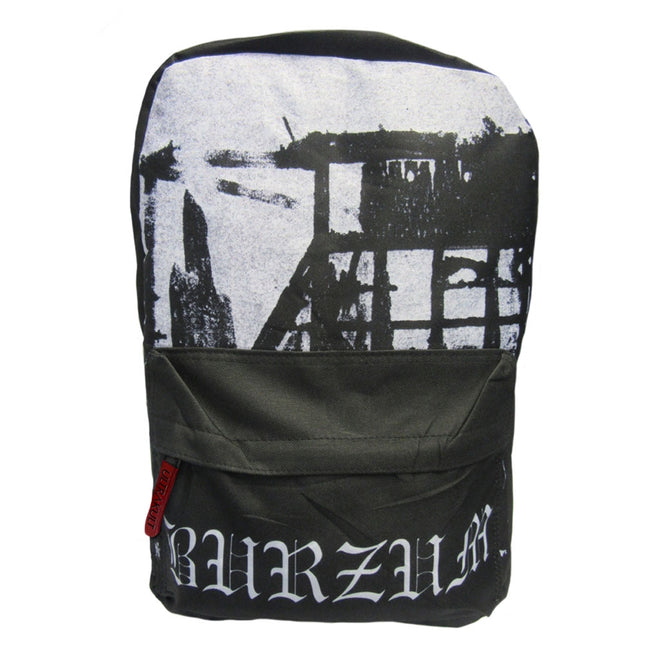 Burzum - Aske (Backpack)