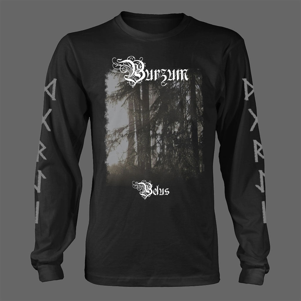 Burzum - Belus (Long Sleeve T-Shirt)