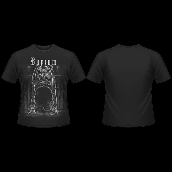 Burzum - From the Depths of Darkness (T-Shirt)