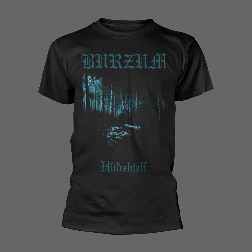 Burzum - Hlidskjalf (T-Shirt)