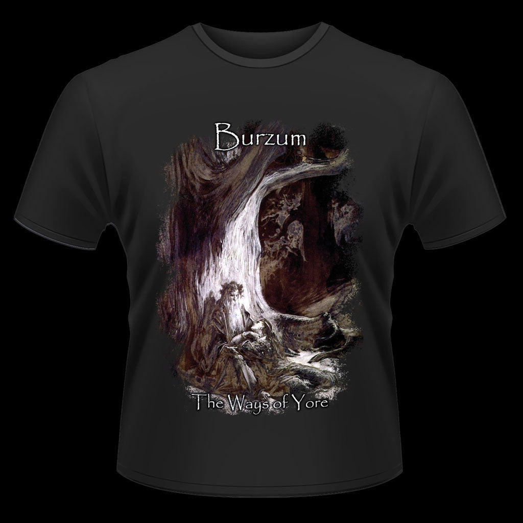 Burzum - The Ways of Yore (T-Shirt)