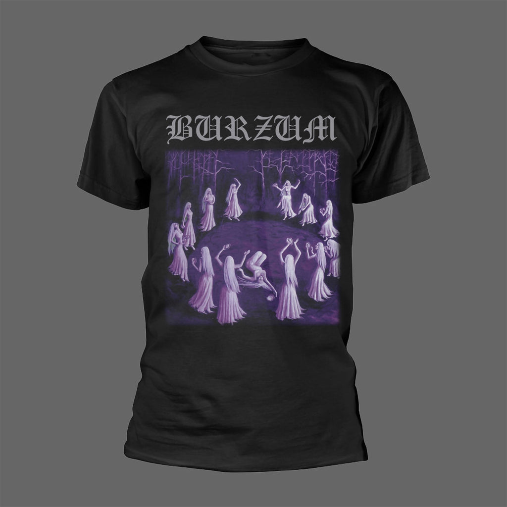 Burzum - Witches Dancing (Daudi Baldrs) (T-Shirt)