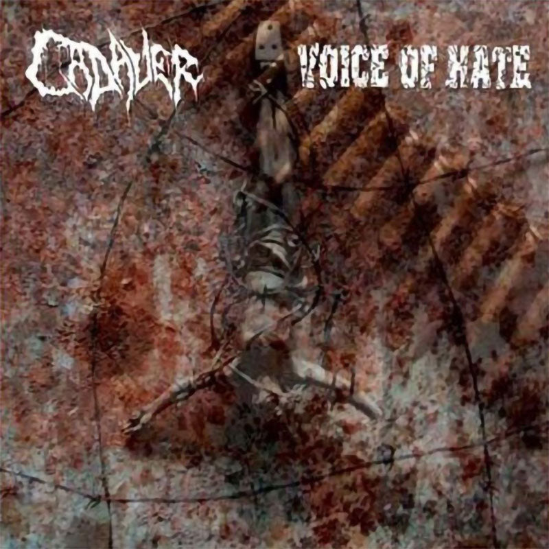 Cadaver / Voice of Hate - Split (EP)