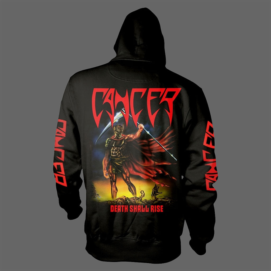 Cancer - Death Shall Rise (Hoodie)