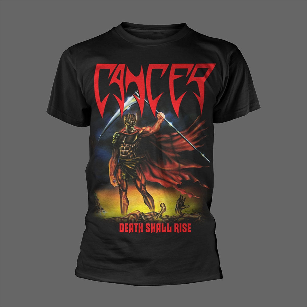 Cancer - Death Shall Rise (T-Shirt)