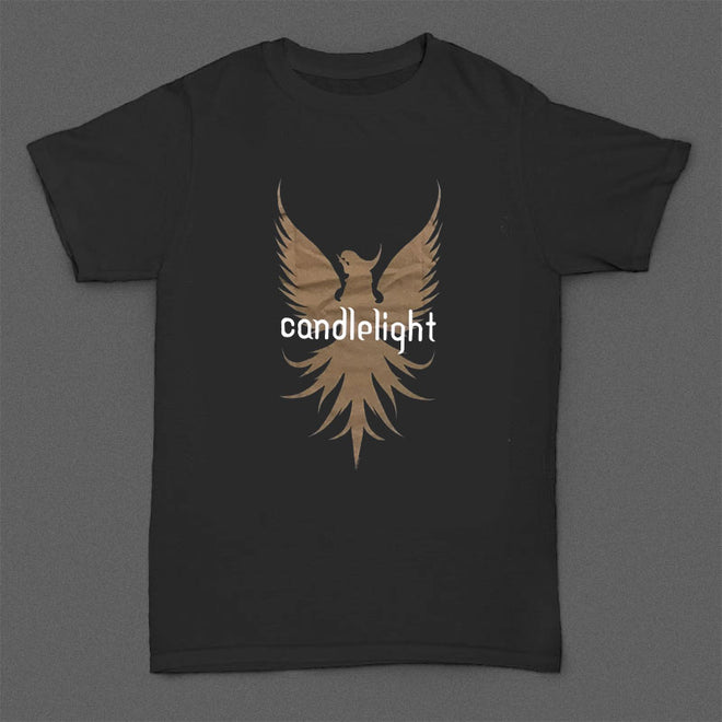 Candlelight Records Logo (T-Shirt)