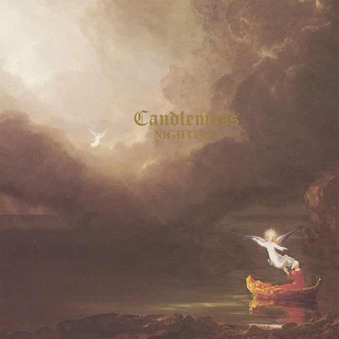 Candlemass - Nightfall (2019 Reissue) (Digipak CD)