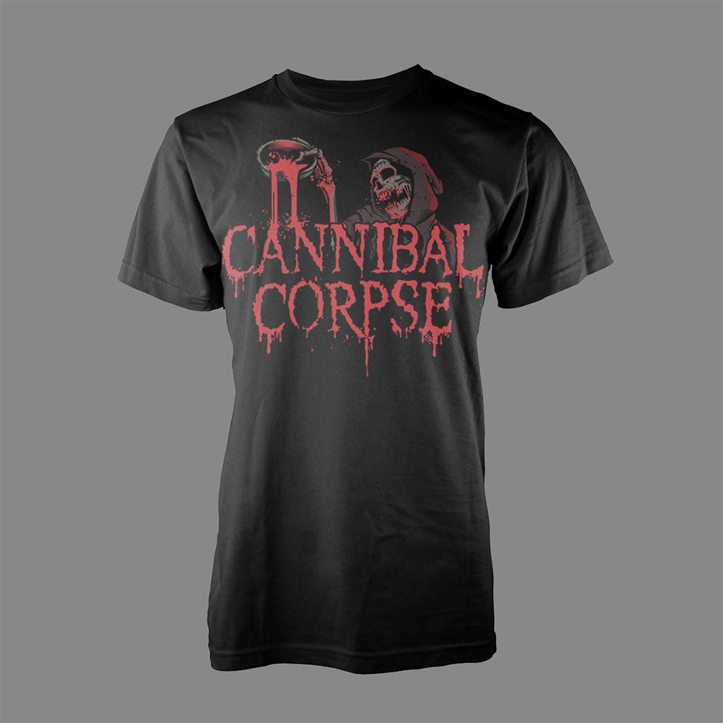Cannibal Corpse - Acid Blood (T-Shirt)