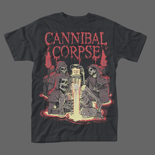 Cannibal Corpse - Acid (T-Shirt)