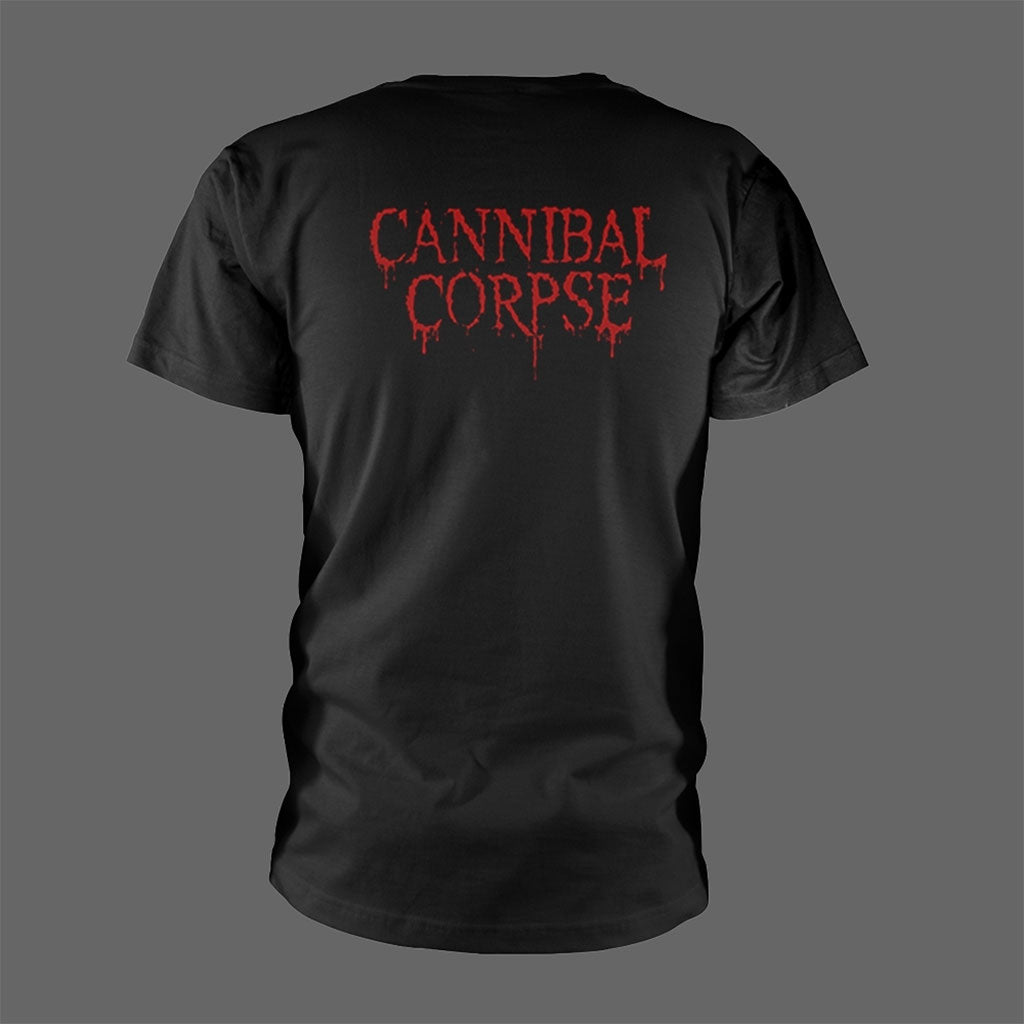 Cannibal Corpse - Butchered at Birth (Original) (T-Shirt)