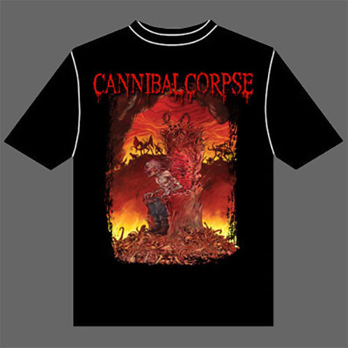 Cannibal Corpse - Centuries of Torment (T-Shirt)