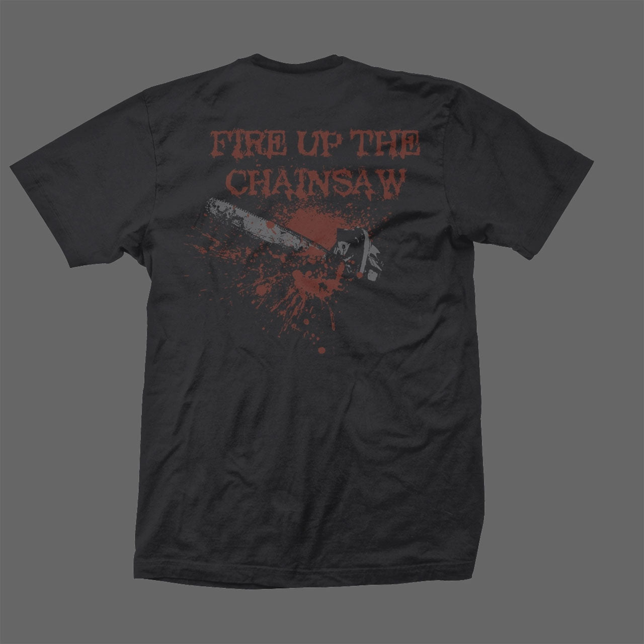Cannibal Corpse - Chainsaw (T-Shirt)