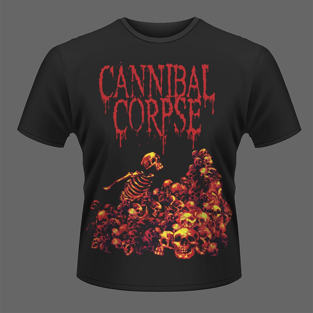 Cannibal Corpse - Pile of Skulls (T-Shirt)