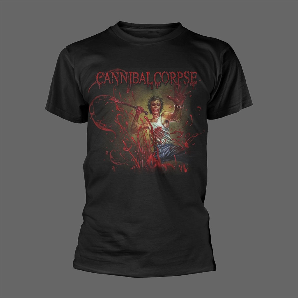 Cannibal Corpse - Red Before Black (T-Shirt)