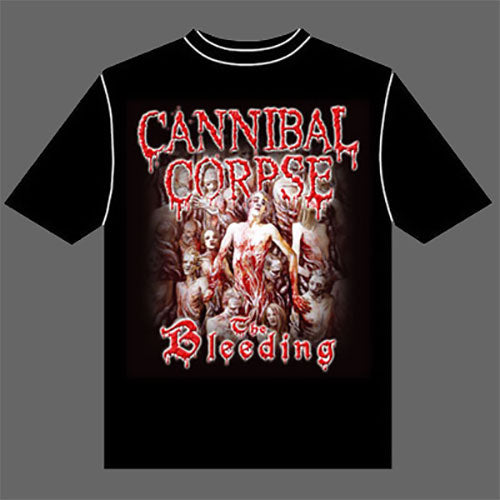 Cannibal Corpse - The Bleeding (T-Shirt)
