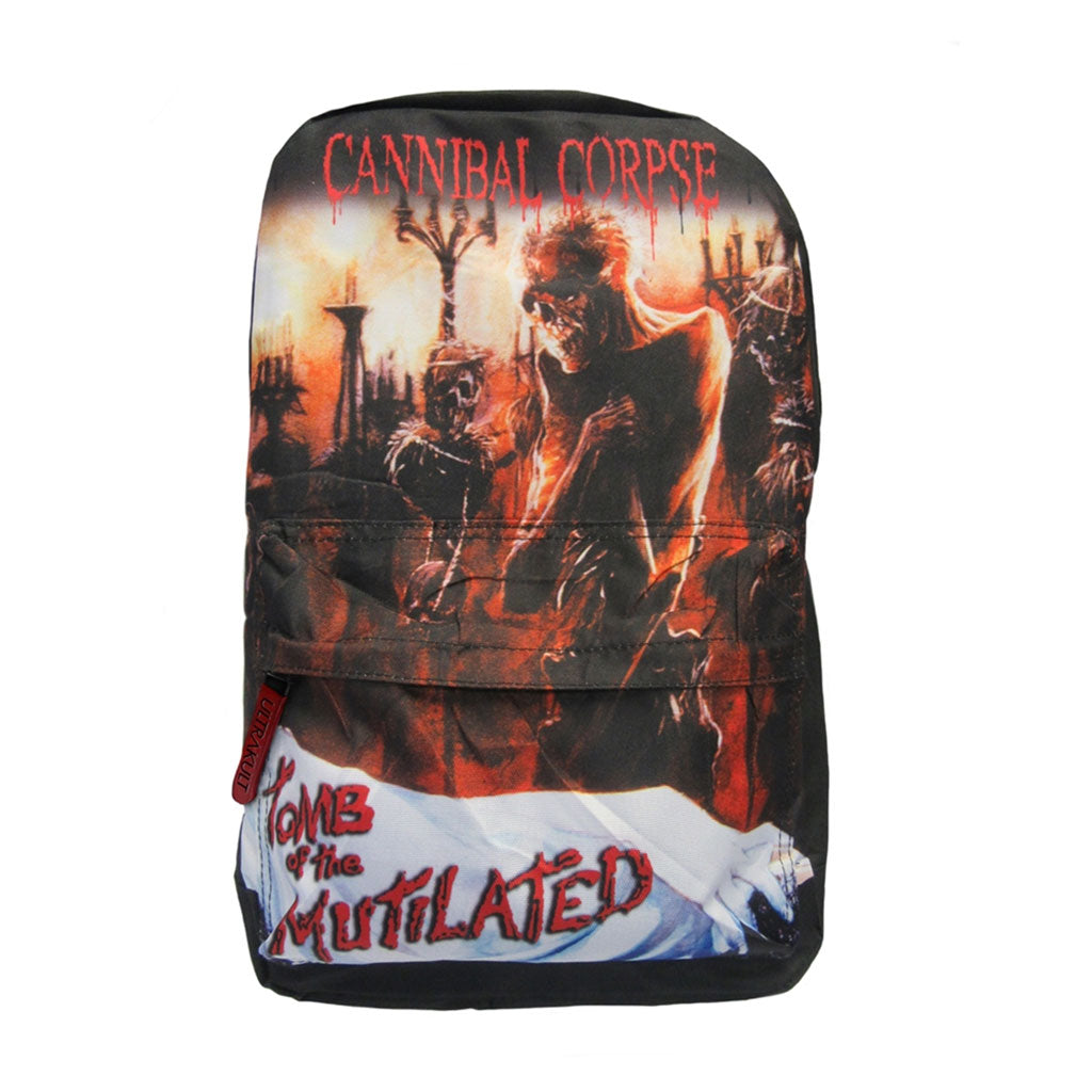 Cannibal Corpse - Tomb of the Mutilated (Backpack)