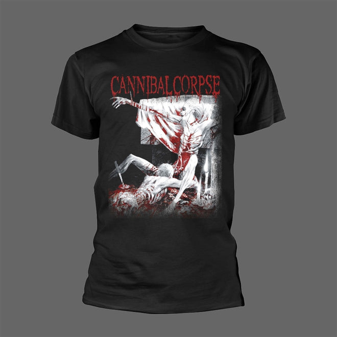 Cannibal Corpse - Tomb of the Mutilated (Original) (T-Shirt)