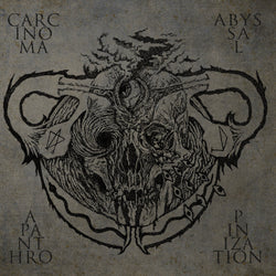 Carcinoma / Abyssal - Apanthropinization (Pre-order) (CD)
