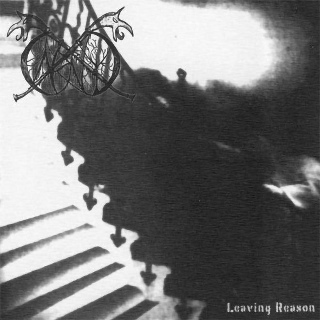 Carnyx - Leaving Reason (CD)