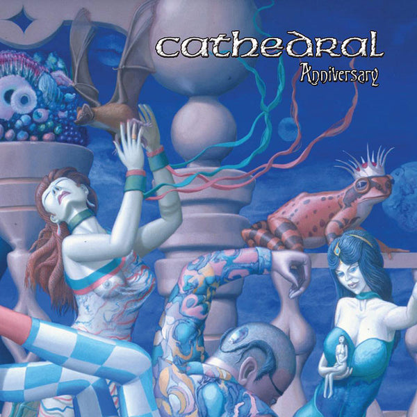 Cathedral - Anniversary (2CD)