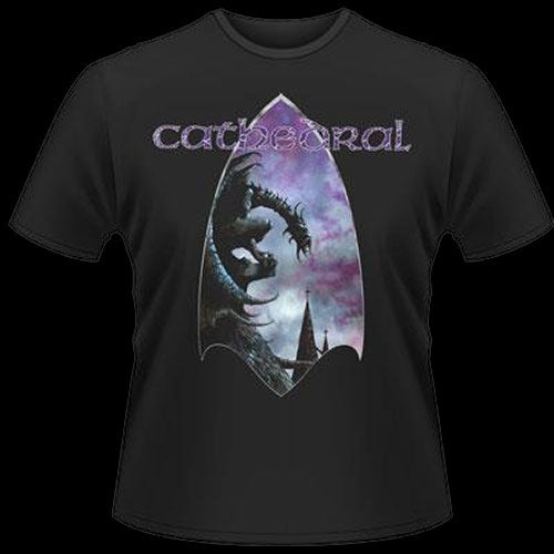 Cathedral - The Last Spire (T-Shirt)