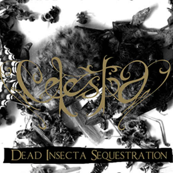 Celestia - Dead Insecta Sequestration (CD)
