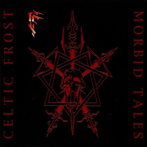 Celtic Frost - Morbid Tales / Emperor's Return (1999 Reissue) (CD)