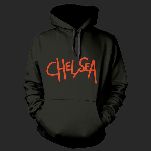 Chelsea - Right to Work (Hoodie)
