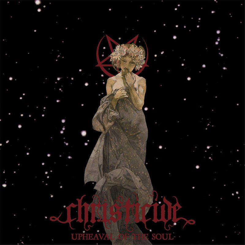 Christicide - Upheaval of the Soul (CD)