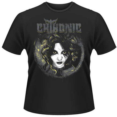 Chthonic - Doris Death (T-Shirt)