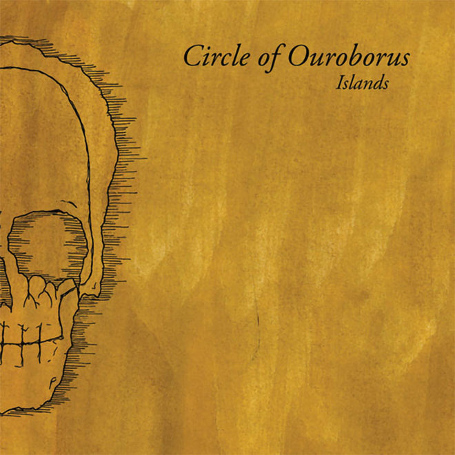 Circle of Ouroborus - Islands (CD)