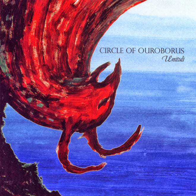 Circle of Ouroborus - Unituli (CD)