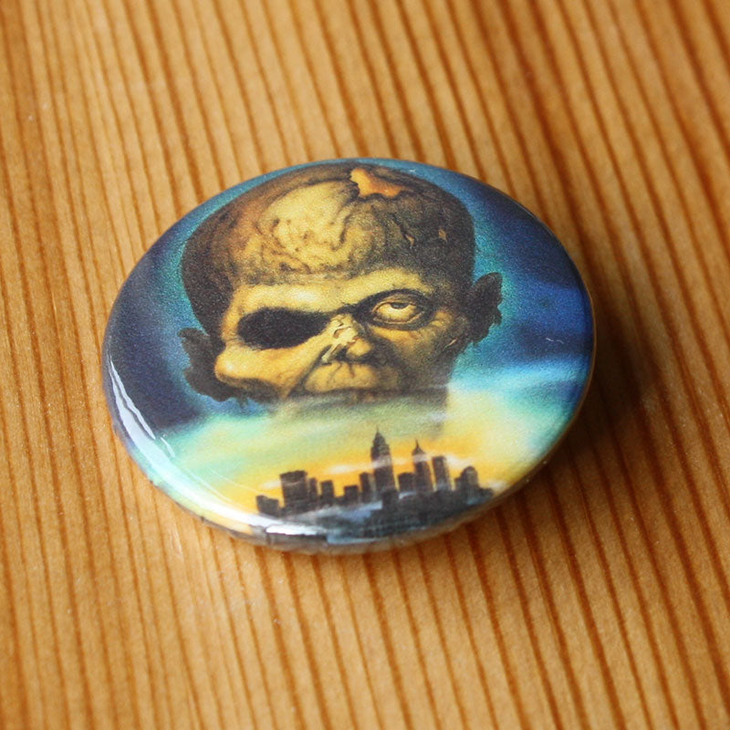 City of the Living Dead (1980) (The Gates of Hell) (Badge)