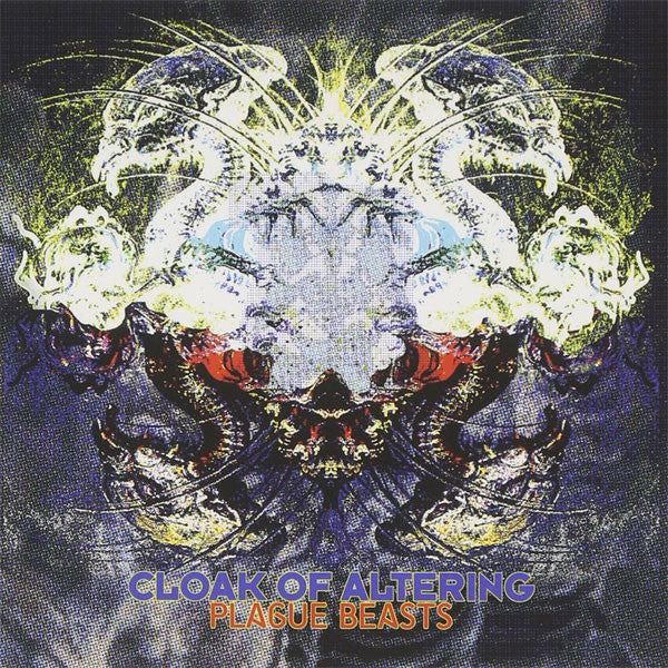 Cloak of Altering - Plague Beasts (Digipak CD)