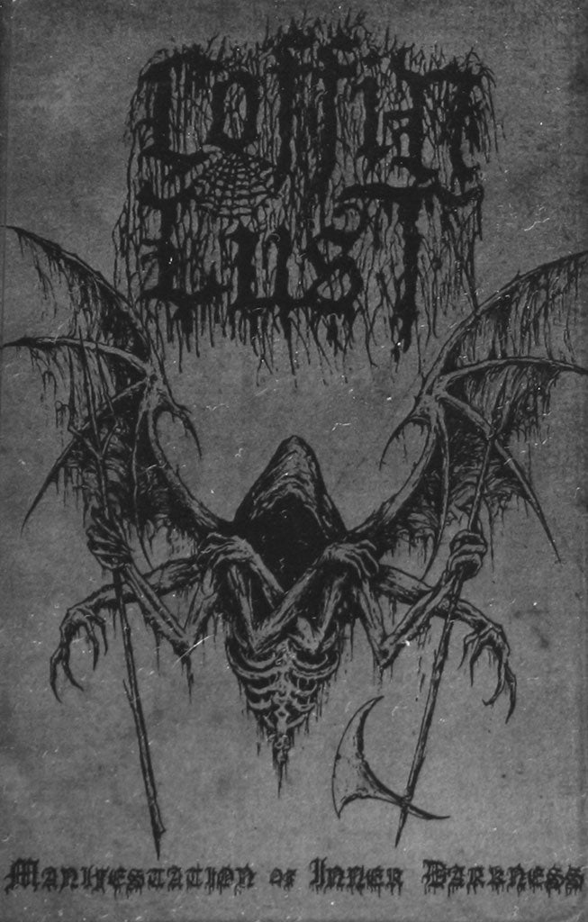 Coffin Lust - Manifestation of Inner Darkness (CD)