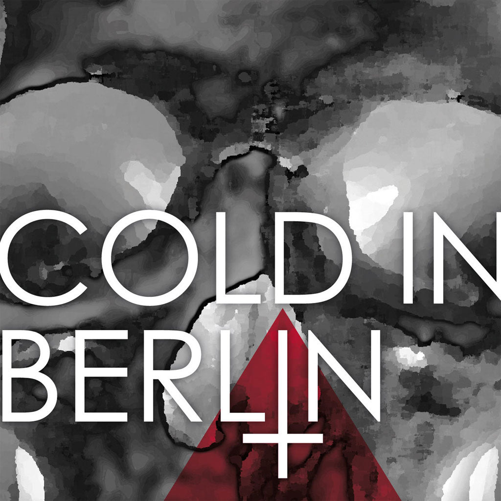 Cold in Berlin - And Yet (Digipak CD)