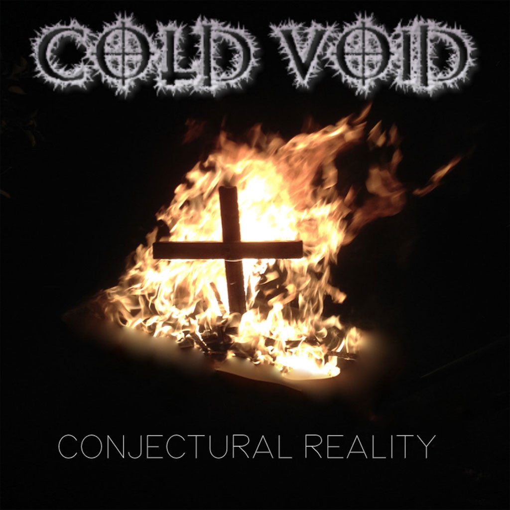 Cold Void - Conjectural Reality (CD-R)