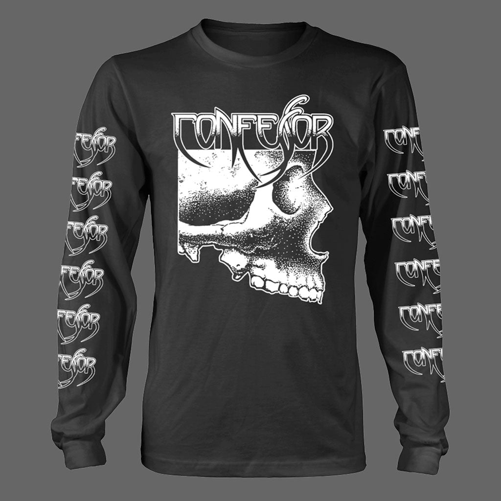 Confessor - Condemned (Long Sleeve T-Shirt)