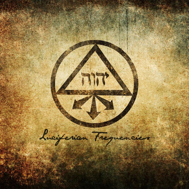 Corpus Christii - Luciferian Frequencies (CD)