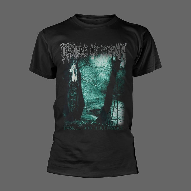 Cradle of Filth - Dusk and Her Embrace (T-Shirt)