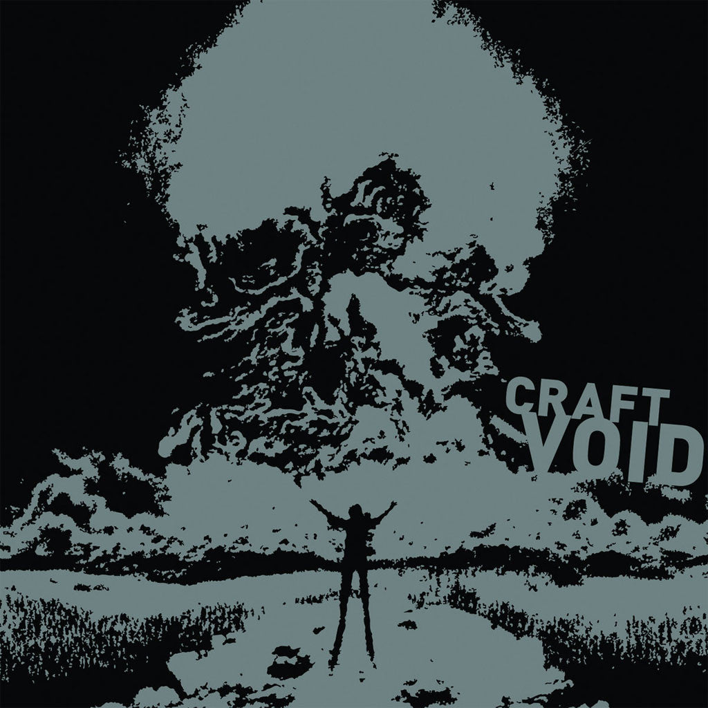 Craft - Void (CD)