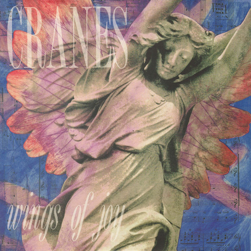 Cranes - Wings of Joy (2007 Reissue) (CD)
