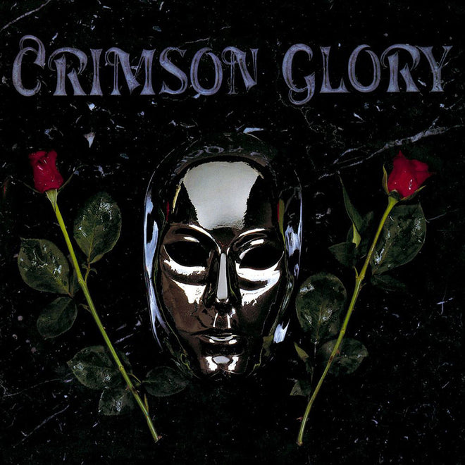 Crimson Glory - Crimson Glory (CD)