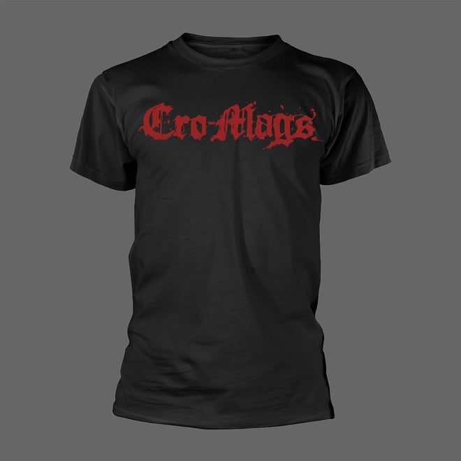 Cro-Mags - Between Wars I Find No Peace (T-Shirt - Released: 25 June 2021)