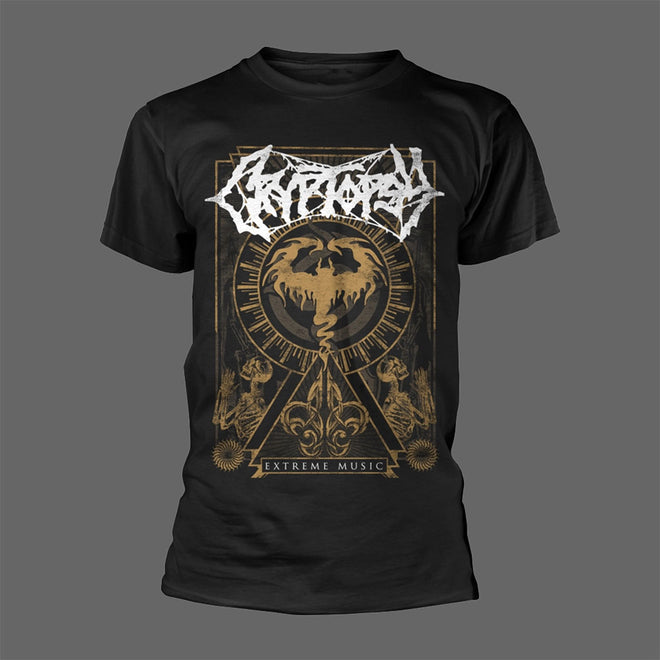 Cryptopsy - Extreme Music (T-Shirt)
