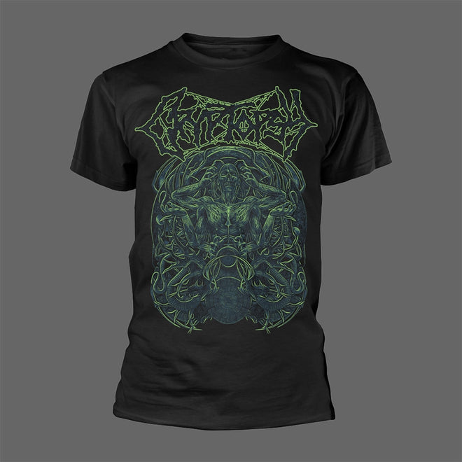 Cryptopsy - Morticole (T-Shirt)