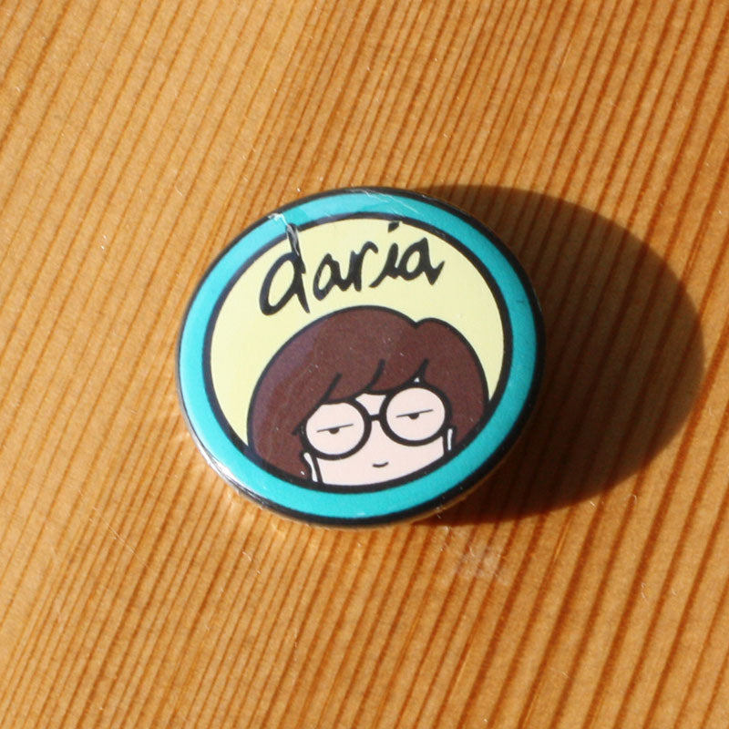 Daria (Badge)